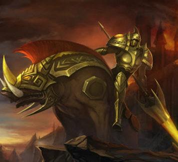 Rage of Titans (RoT)