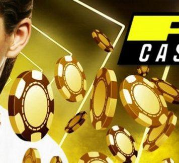 Ігрові слоти Casino PM як одне з азартних розваг