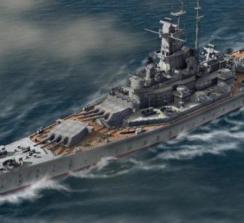 Принципы работы NavyField