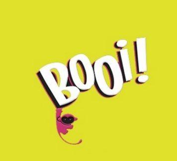 Официальный сайт Booi
