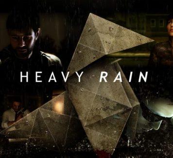 Подробный обзор игры Heavy Rain, в т.ч. казино онлайн