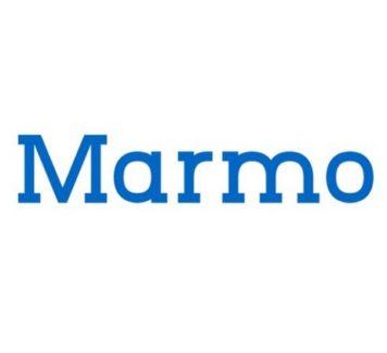 Marmo: семейство шрифтов с засечками