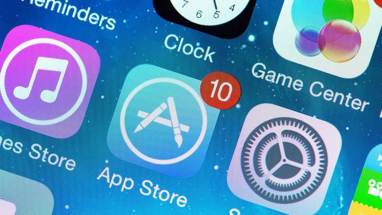 создание приложений для iOS