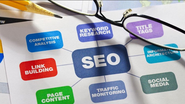 продвижение сайтов в интернете