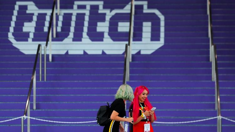 Twitch-канал
