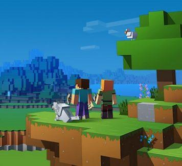 Особенности Minecraft: великое в простом